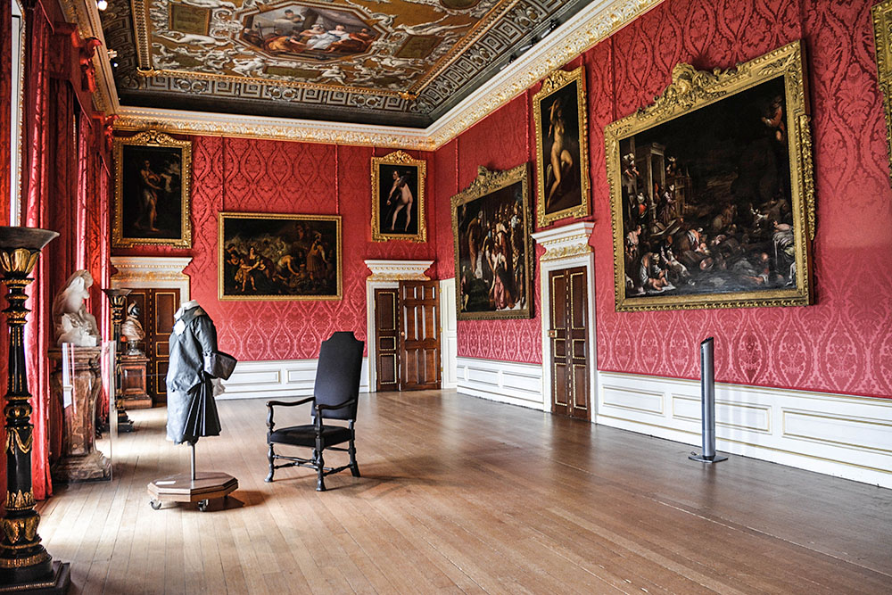Kensington palace interior 1 travel agenda for Interno kensington palace